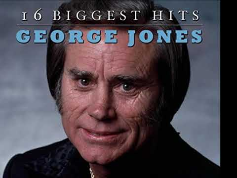 The Right Left Hand by George Jones from his album 16 Biggest Hits mp3