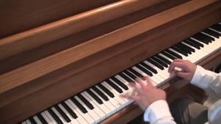 Final Fantasy V - Battle Theme Piano by Ray Mak