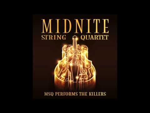 Mr. Brightside MSQ Performs The Killers By Midnite String Quartet
