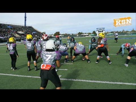2017 Islands Best Polynesian All Star Bowl - 10u Multi Camera 'Game Rewind'