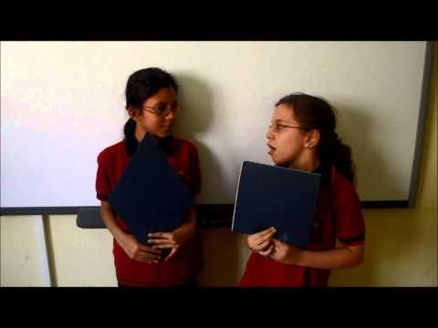 The Polygon Movie 4C Cairo Modern School