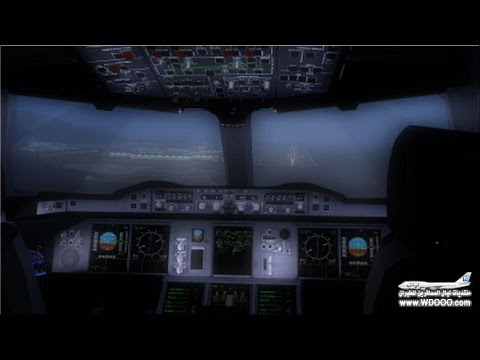HD FSX A380 Mega Merged With Wilco Evolution V2 Wi - YouTube