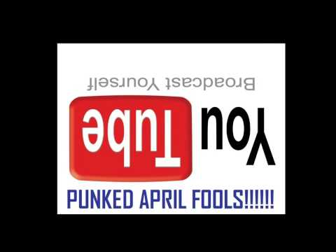 PUNKS VIEWERS APRIL FOOLS DAY 2009© !!!!!