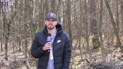 Veilchen Stürmer Pascal Testroet im Interview