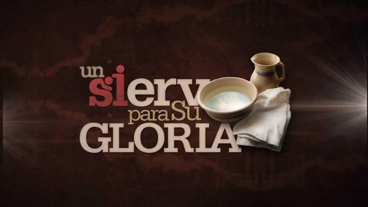 PSC2011 - Un Siervo Para Su Gloria