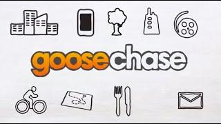 GooseChase ile bir Çöpçü AVI Oluşturmak İçin nasıl