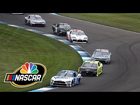 nascar-xfinity-series:-pennzoil-150-|-extended-highlights-|-7/4/20-|-motorsports-on-nbc