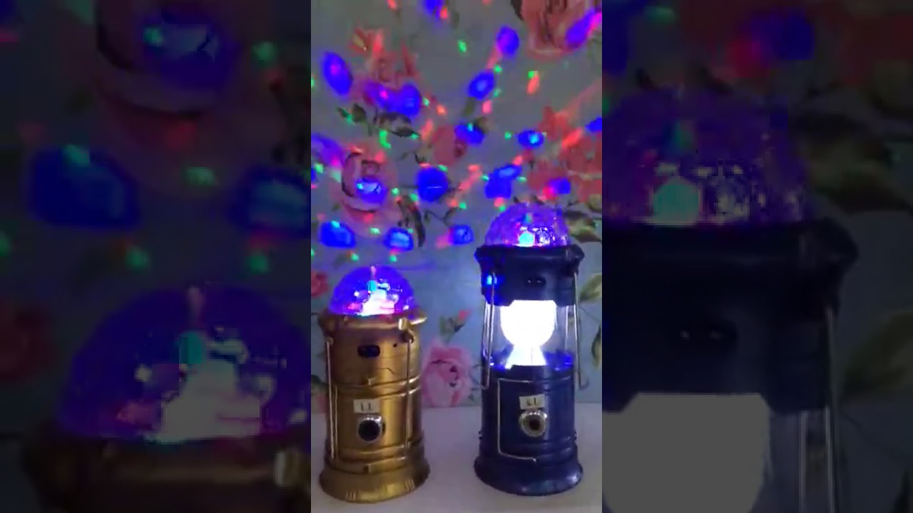 Magic cool c&ing lights & Magic cool camping lights - YouTube azcodes.com