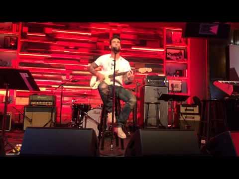 Adam Levine  Sunday Morning  The Voice Coaches Performances