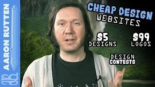 Cheap Design Sites: Is Your Talent Really Only Worth $5?