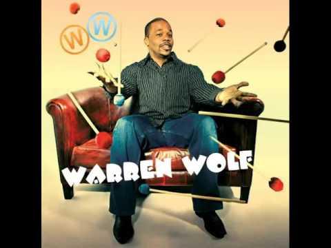 Warren Wolf - Katrina
