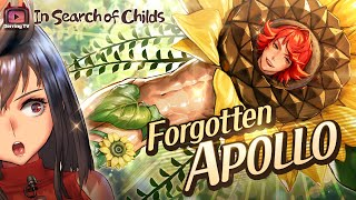 In Search of Childs - Forgotten Apollo