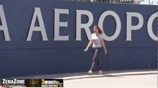 3 Minuti di ... Marina Genova Aeroporto