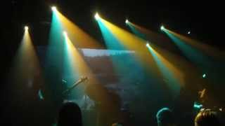 Horse Latitudes live at Roadburn 2014 (2)