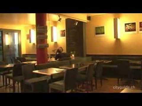 CITYGUIDE - Schoffel Zürich Schweiz Bars, Cafés & Lounges