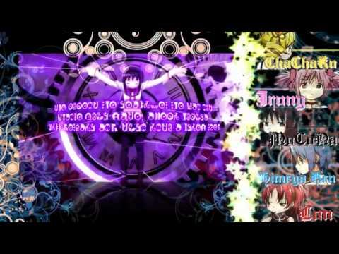 合唱『Connect』Nico Nico Chorus