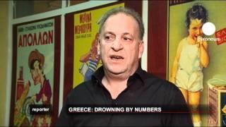 Yunanistan'da ekonomik kriz derinleşiyor