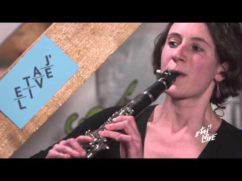 Etaj'Live #1. Les Poissons Voyageurs/The Travelling Fish
