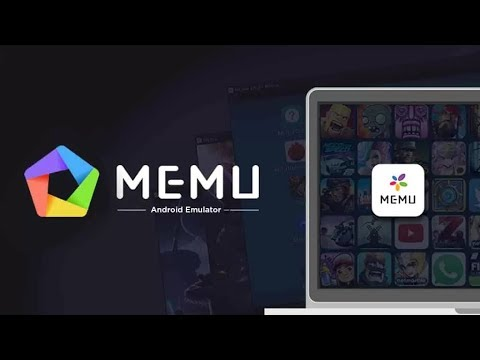 How To Download & Install MEmu Android Emulator For PC Windows 7,8,10 (2019)