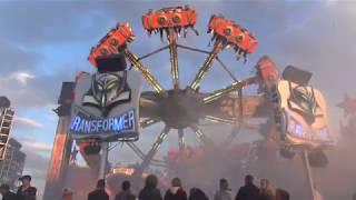Transformer - Schmidt (Offride) Eisleber Wiesenmarkt 2017