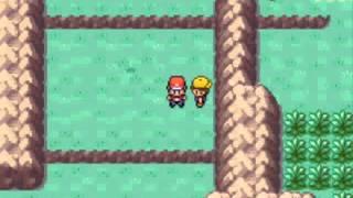 Objetos Ocultos en Pokemon Rojo Fuego Parte 1