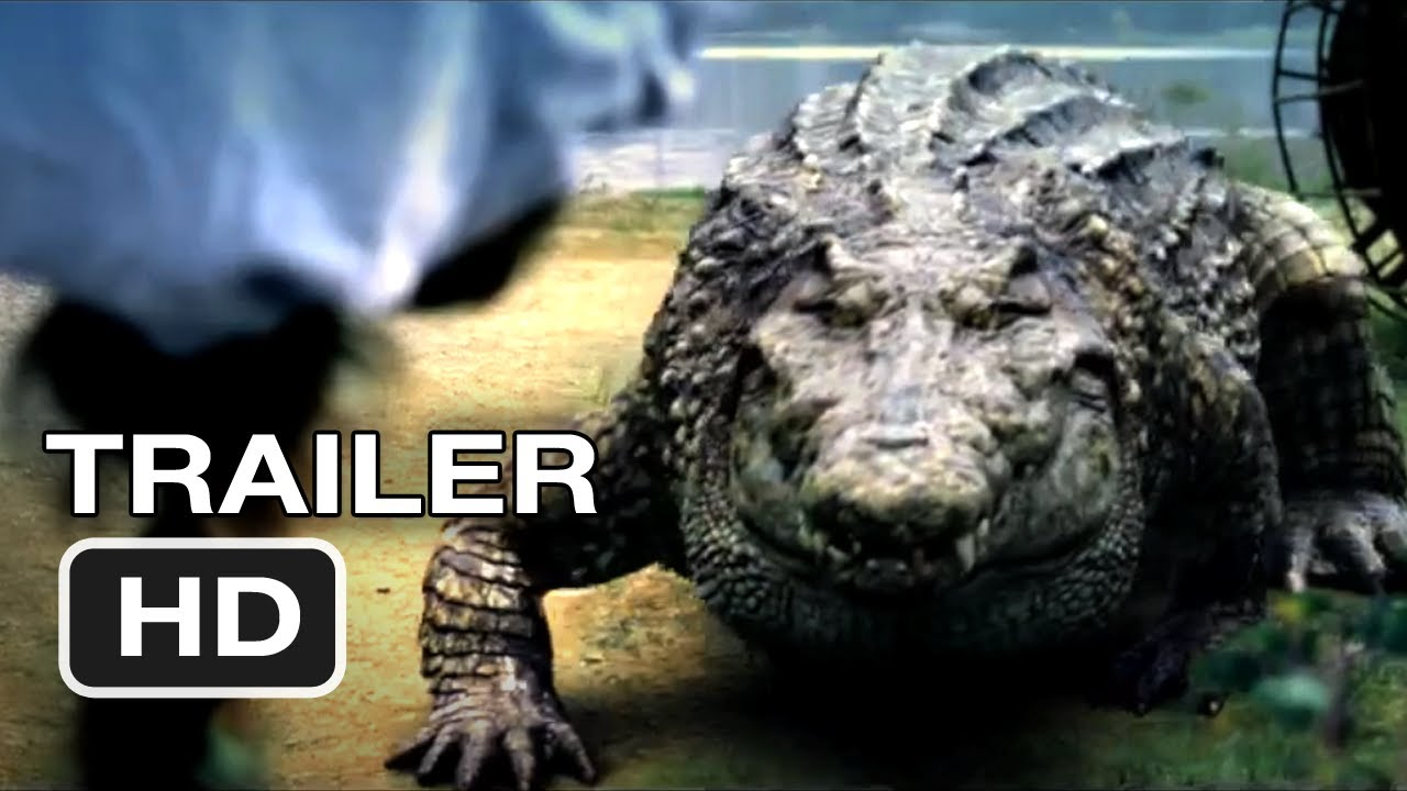 the million dollar crocodile