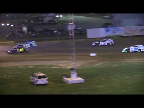 4 21 18 Modified Feature Lincoln Park Speedway