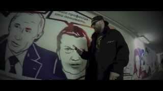 Limp Bizkit - Back O Da Bus [Non-LP Version] (Non Official Music Video) *Side B
