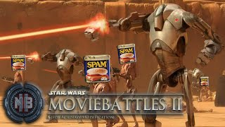 Movie Battles II: Attack of the Spam