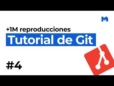 Tutorial de Git – 4. ¿Qué es eso del working directory?