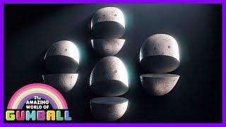 Potato (Original Version) | The Amazing World of Gumball [1080p]