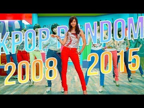 KPOP RANDOM DANCE CHALLENGE -