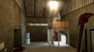 Half-Life 2-Zombie Escape Part 1
