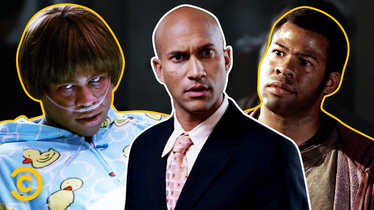 Key & Peele's Best Horror Movie Parodies