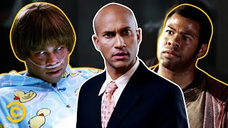Key & Peele's Best Horror Movie Parodies
