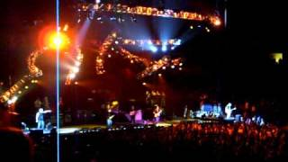 Bob Seger Rock and Roll Never Forgets Tulsa Oklahoma 4-28-2011
