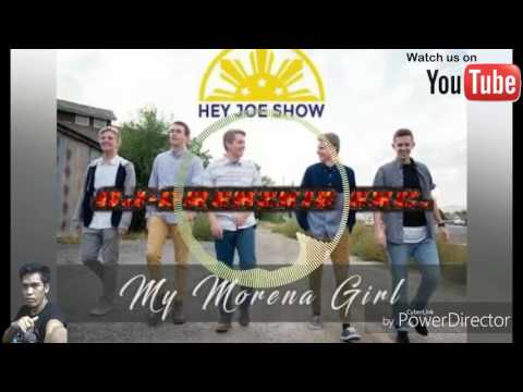 My Morena girL( 2017 new remix)by:
