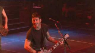 Godsmack - Awake live (Changes DVD)