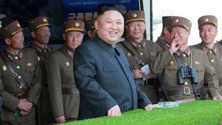 N. Korea: US accountable if war breaks out