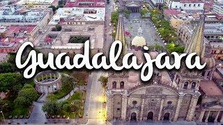 Guadalajara, que hacer en el centro