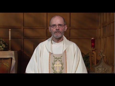 Catholic Mass Today   Daily TV Mass (Thursday August 1 2019)