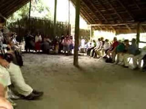 Anangu Kichwa Community