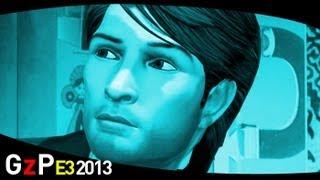 Moebius E3 2013 Trailer - PC Mac Linux iPad