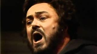 Luciano Pavarotti / Verdi / Ernani 1983