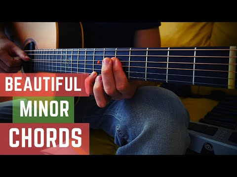 The Beautiful Thing About The Minor Key