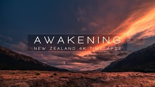 AWAKENING | NEW ZEALAND 4K/UHD