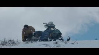 Ветреная река - Русский трейлер (2017)