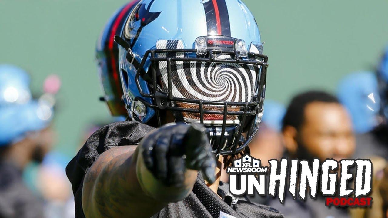 NFL rumors: Ex-Giants, Jets linebacker Pepper Johnson is 1 of ...
