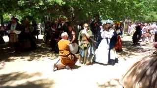 Scarborough Renaissance Faire Proposal!