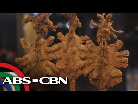 Rated K: This is it pusit!